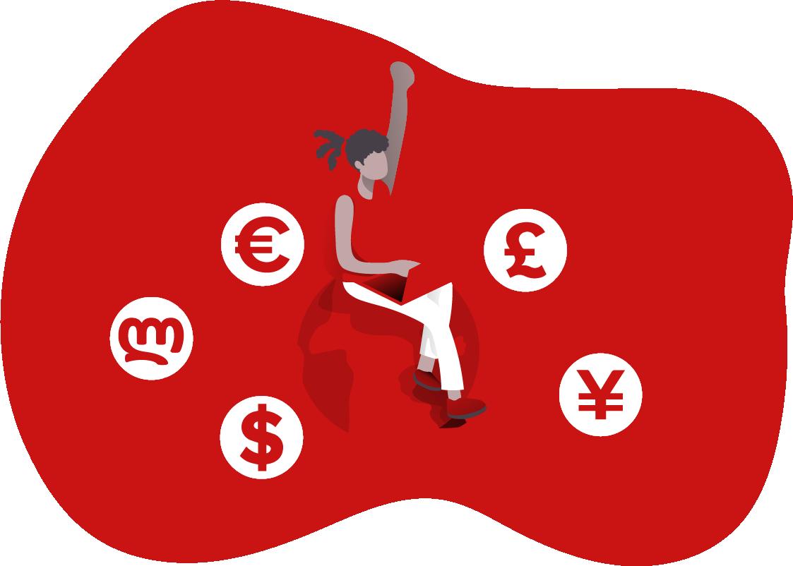 currency gel